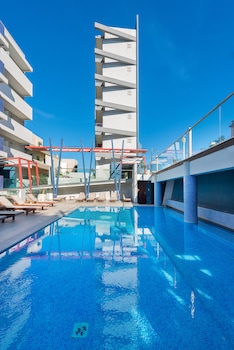 Book this In-room accessibility Hotel in Rhodes