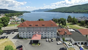 Picture of Fort William Henry Hotel and Conference Center in Lake George