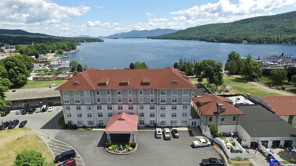 Fort William Henry Hotel And Conference Center Lake George