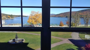Image de Fort William Henry Hotel and Conference Center à Lake George