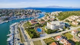 Choose This Luxury Hotel in Cesme