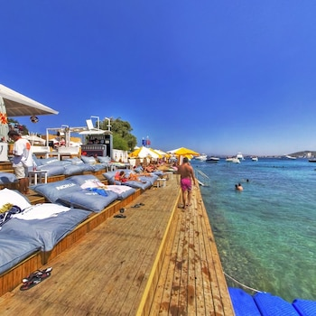Picture of Sisus Hotel in Cesme