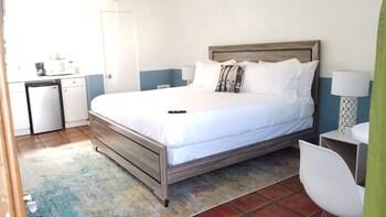 Obrázek hotelu Sand Castle Inn ve městě Imperial Beach