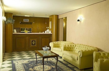 威尼斯斯帕尼亞酒店的圖片