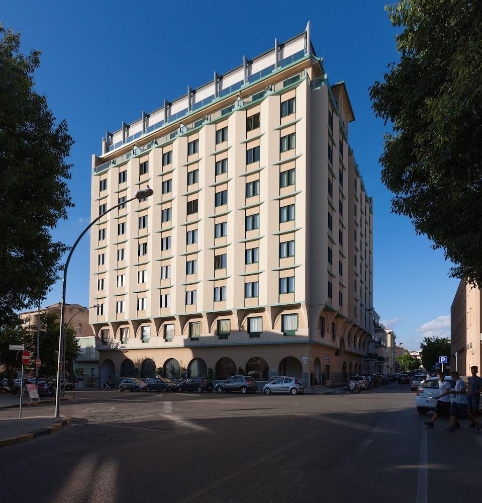 Hotel Catalunya, Alghero