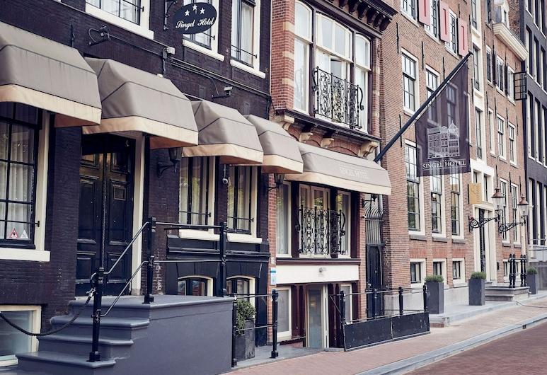 Singel Hotel Amsterdam, Amsterdam