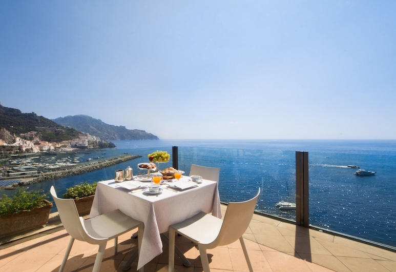 Hotel Miramalfi, Amalfi