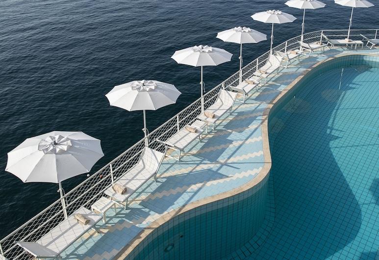 Hotel Miramalfi, Amalfi, Bassein