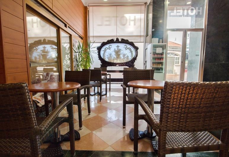 N.CH Hotel Torremolinos, Torremolinos, Sittområde i lobbyn