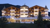 Choose This Five Star Hotel In Ortisei