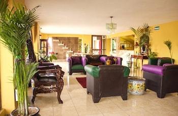 A(z) Hotel Posada del Sol Inn hotel fényképe itt: Torreon