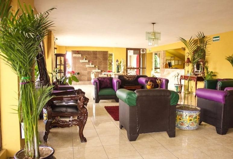 Hotel Posada del Sol Inn, Toreonas