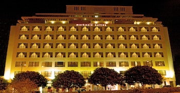 Enter your dates to get the Beirut hotel deal