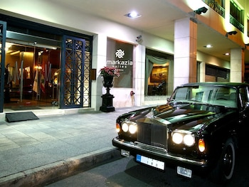 Slika: Markazia Suites ‒ Beirut