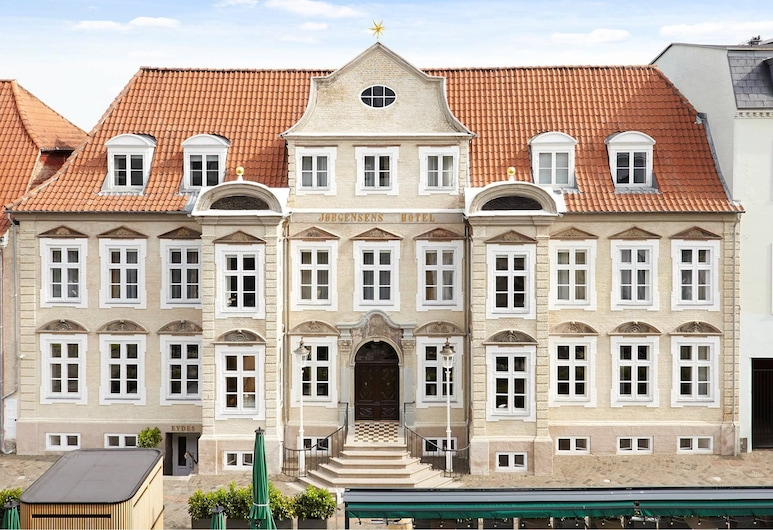 Jørgensens Hotel, Horsens