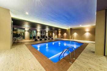聖路易波托西聖路易斯波托西萬怡酒店的圖片