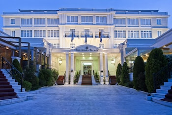 Picture of Theoxenia Palace Hotel in Kifisia