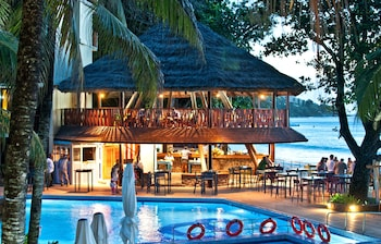 Picture of Coral Strand Smart Choice Hotel in Mahe Island