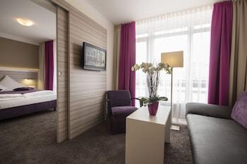 뮌헨의 호텔 미라벨 바이 마이어 프리밧호텔스 사진