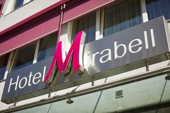 Obrázek hotelu Hotel Mirabell ve městě Mnichov