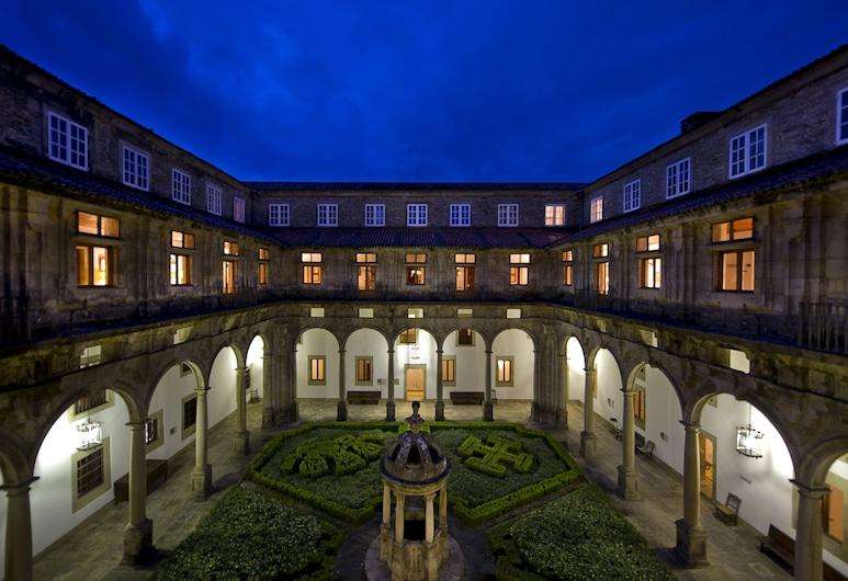 Parador de Santiago de Compostela, Santiago de Compostela