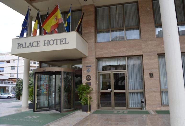 팰리스 호텔, 마테라
