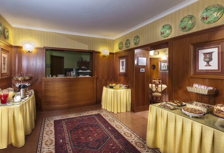 Residenza D'Aragona, Palermo, Lounge