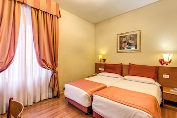 Picture of Flower Garden Hotel Rome in Rome