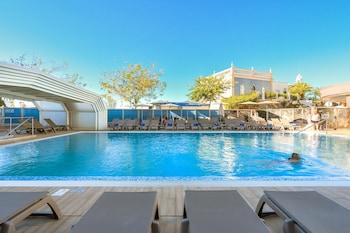 Bild vom Jupiter Algarve Hotel in Portimão