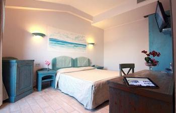 Obrázek hotelu Hotel Punta Negra ve městě Alghero