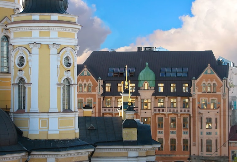 Hotel Dostoevsky, Санкт-Петербург