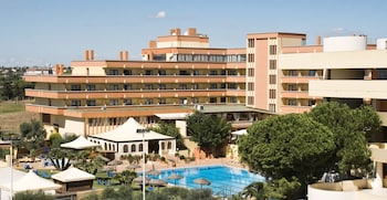 Quartu Sant'Elena — zdjęcie hotelu Hotel Setar