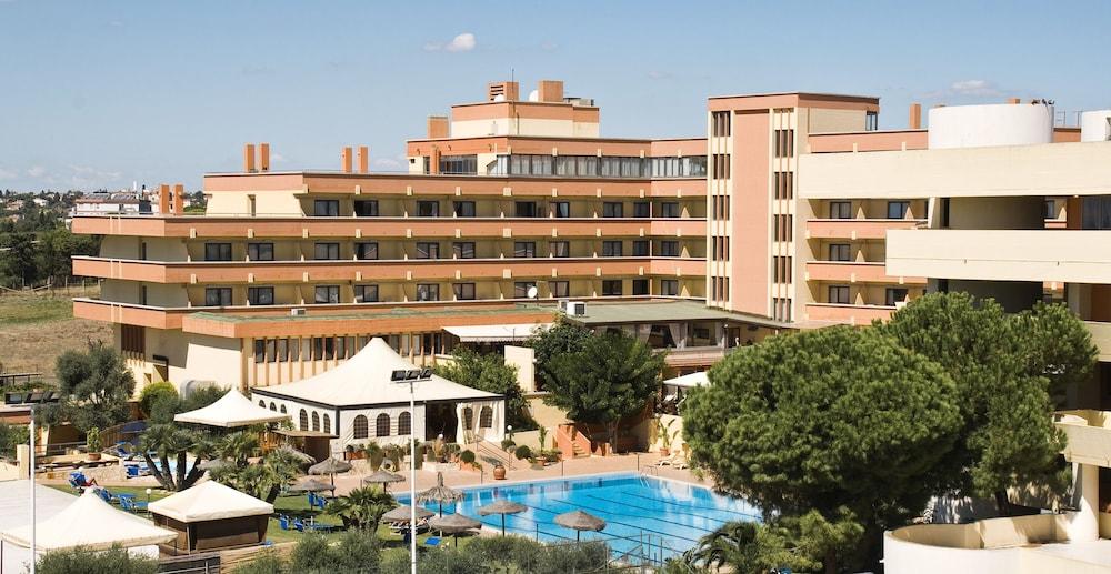 斯塔酒店, Quartu Sant'Elena