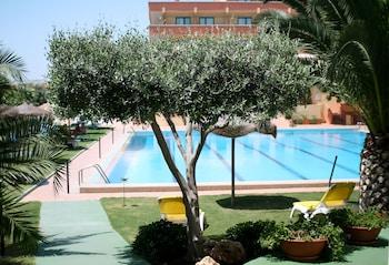 Bild vom Hotel Setar in Quartu Sant'Elena