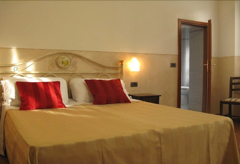Hotel Sole, Florence