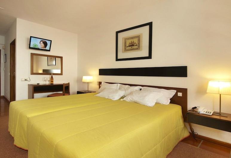 Lagosmar Hotel, לאגוס, חדר אורחים