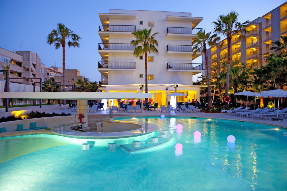 JS Palma Stay - Adults Only, Playa de Palma