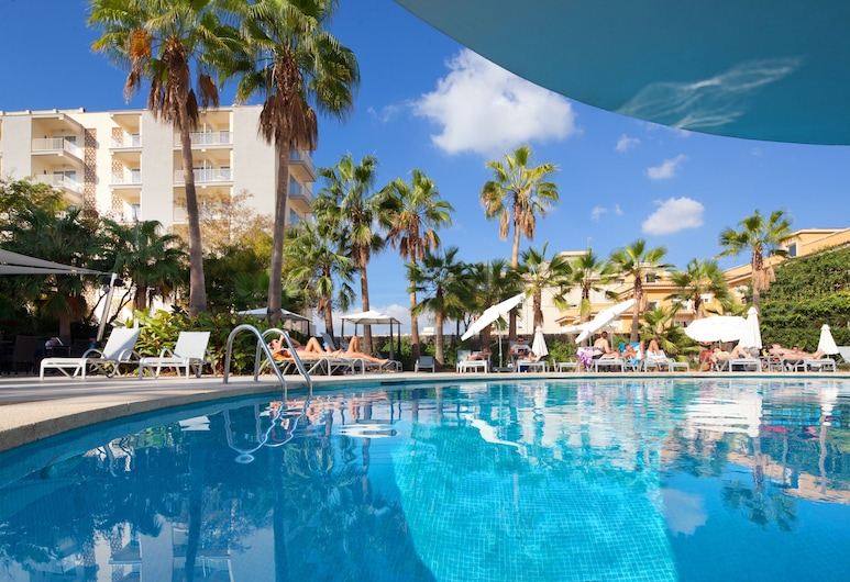 JS Palma Stay - Adults Only, Playa de Palma, Buitenzwembad