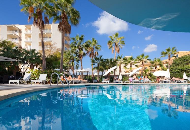 JS Palma Stay - Adults Only, Playa de Palma, Utendørsbasseng