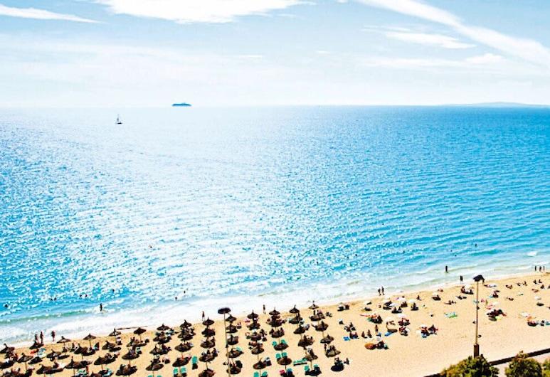 Hotel Palma Mazas, Playa de Palma, Rand