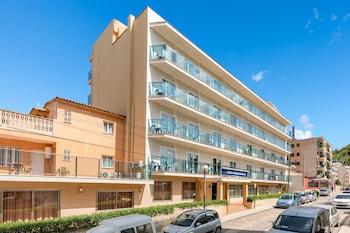 Picture of Hotel Costa Mediterraneo in Playa de Palma
