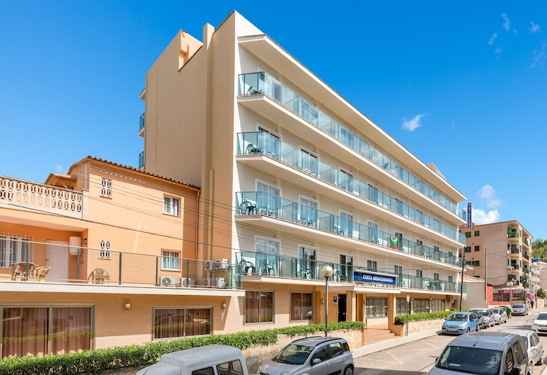 Hotel Costa Mediterraneo, Playa de Palma