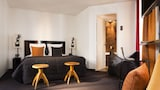 Choose This Romantique Hotel in Paris -  - Online Room Reservations