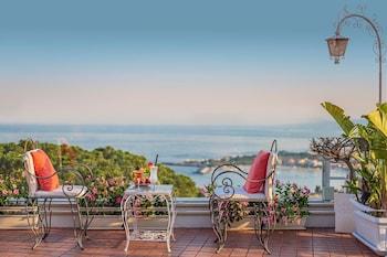 Kuva Hotel Continental-hotellista kohteessa Taormina