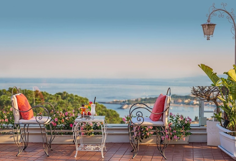 Hotel Continental, Taormina
