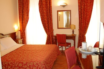 Foto Hotel Mediterraneo di Syracuse