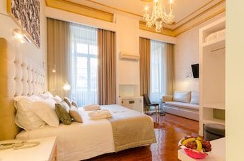 Picture of Hotel Inn Rossio in Lisbon