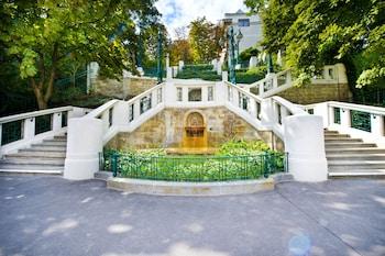 Picture of Hotel & Palais Strudlhof in Vienna
