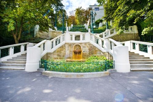 斯多霍夫宮殿飯店/