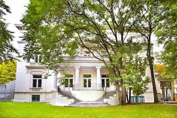 Selline näeb välja Hotel & Palais Strudlhof, Viin